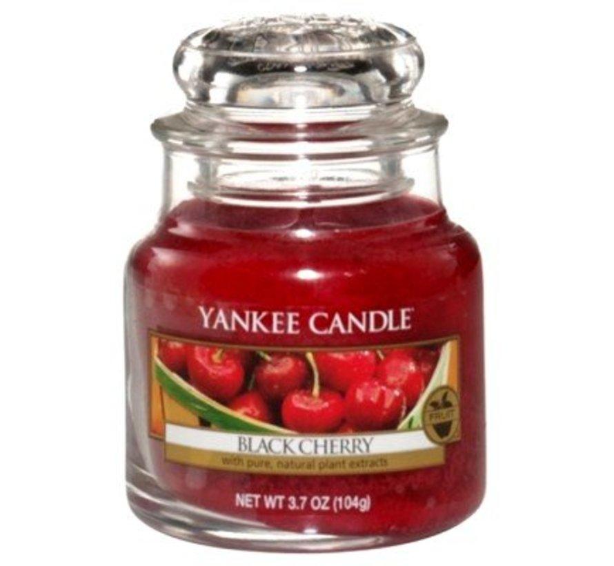 Black Cherry - Small Jar