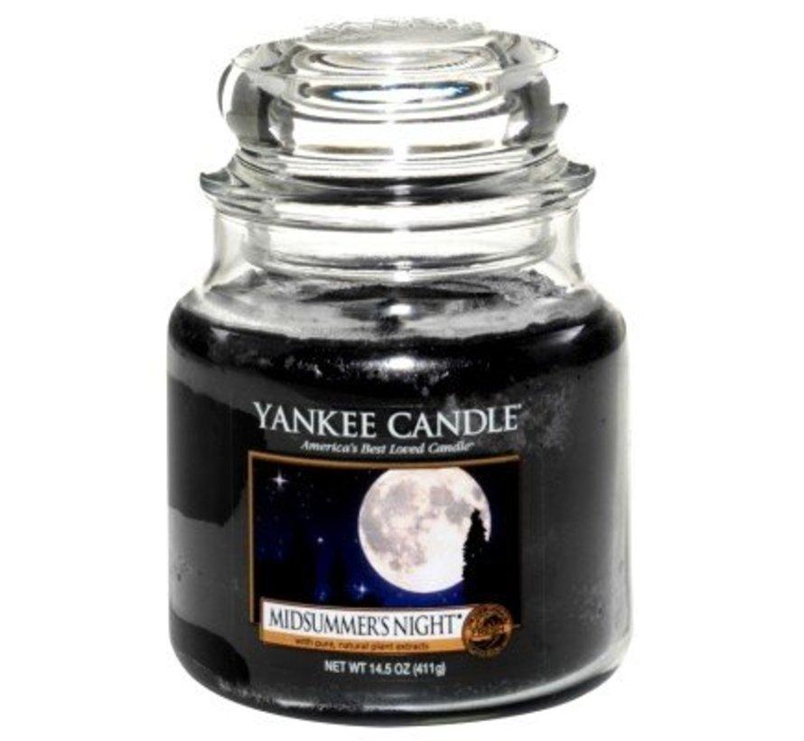 Midsummer's Night - Medium Jar