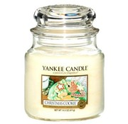 Yankee Candle Christmas Cookie - Medium Jar