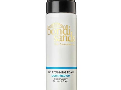 Bondi Sands Self Tanning Foam - Light/Medium