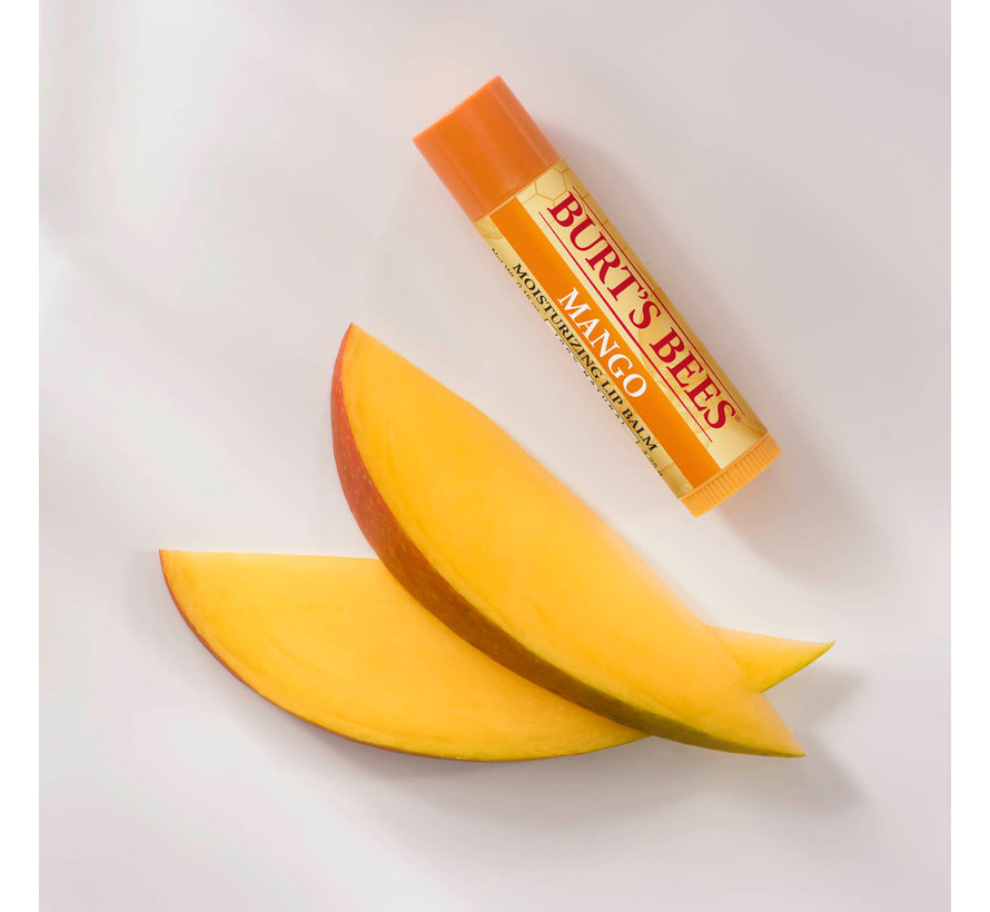 Lip Balm Mango