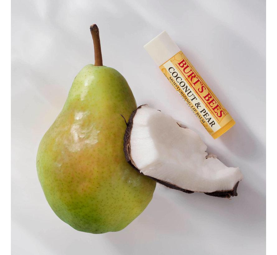 Lip Balm Hydrating Coconut & Pear