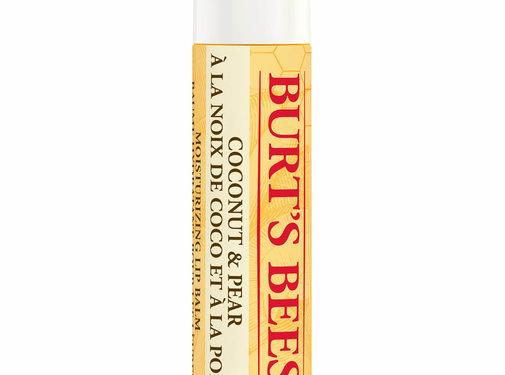 Burt's Bees Lip Balm Hydrating Coconut & Pear