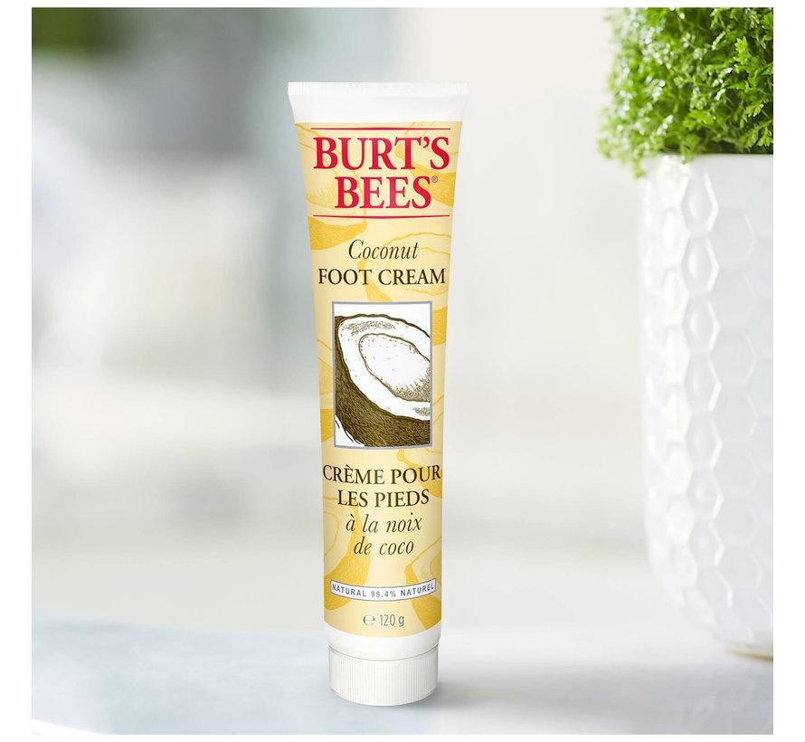Coconut Foot Cream - Voetverzorging