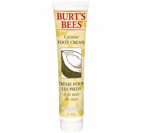 Burt's Bees Coconut Foot Cream - Voetverzorging