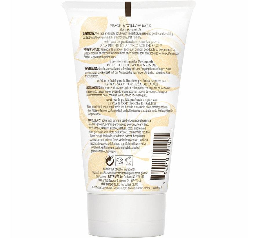Deep Pore Scrub - Gezichtsreiniging