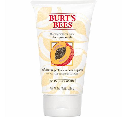 Burt's Bees Deep Pore Scrub - Gezichtsreiniging