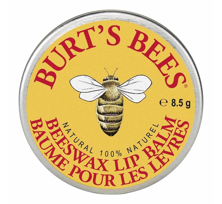 Beeswax Lip Balm Tin - Lippenbalsem