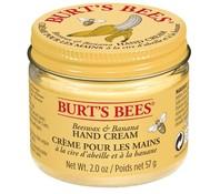 Burt's Bees Beeswax & Banana Handcrème