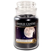 Yankee Candle Midsummer's Night - Large Jar