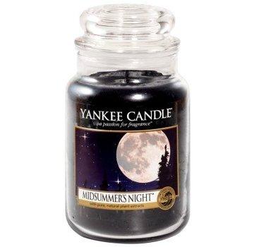 Yankee Candle Midsummer's Night - Large Jar