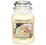 Yankee Candle Christmas Cookie - Large Jar