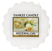 Yankee Candle Wedding Day - Tart