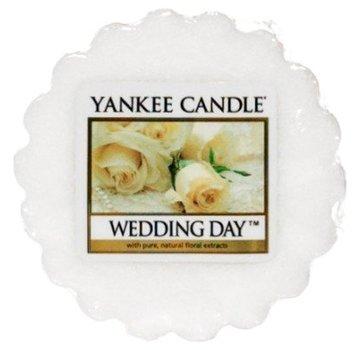 Yankee Candle Wedding Day - Tart