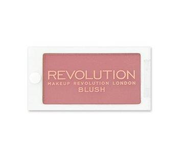 Makeup Revolution Blush - Now
