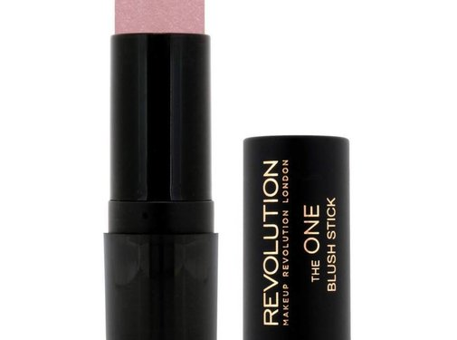 Makeup Revolution The One Blush Stick - Dream
