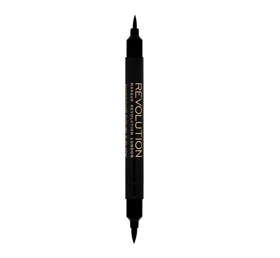 Awesome Double Flick Thick & Thin - Eyeliner