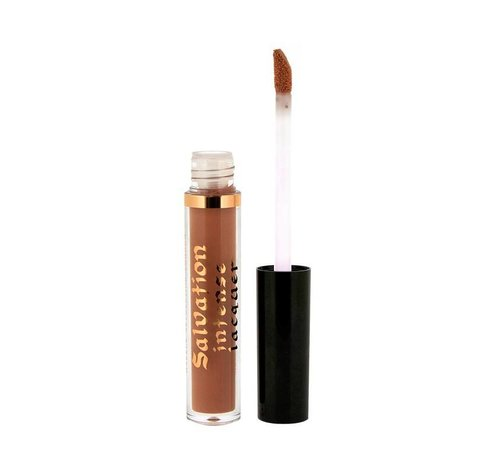 Makeup Revolution Salvation Intense Lip Lacquer - Barely There - Lipgloss