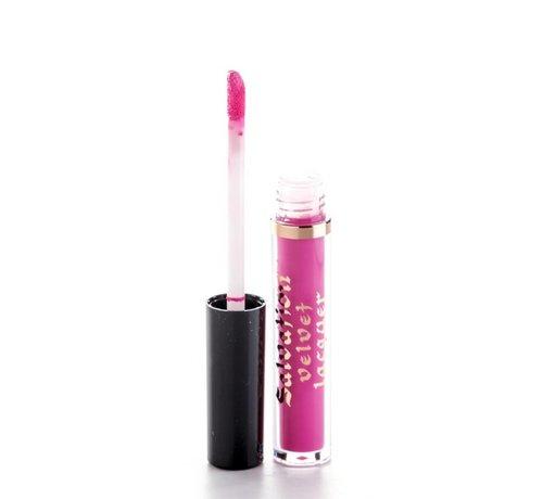Makeup Revolution Salvation Velvet Matte Lip Lacquer - I Fall In Love - Lipgloss