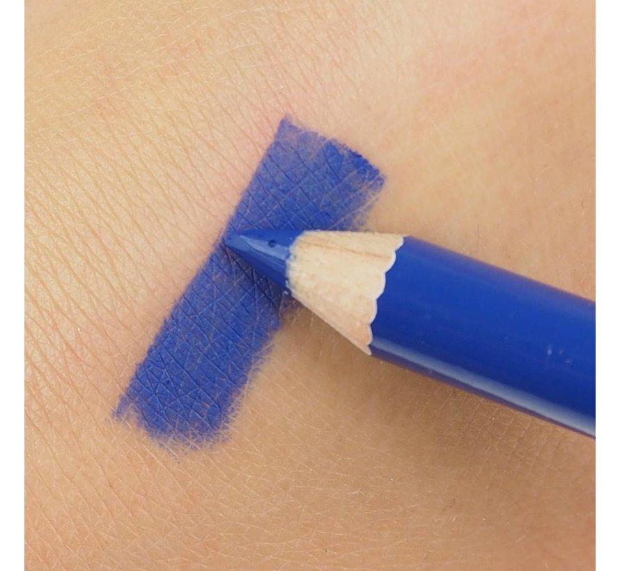 Hypocrisy Eyeliner - Baddest Blue - Oogpotlood