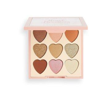 I Heart Revolution Heartbreakers Palette - Majestic