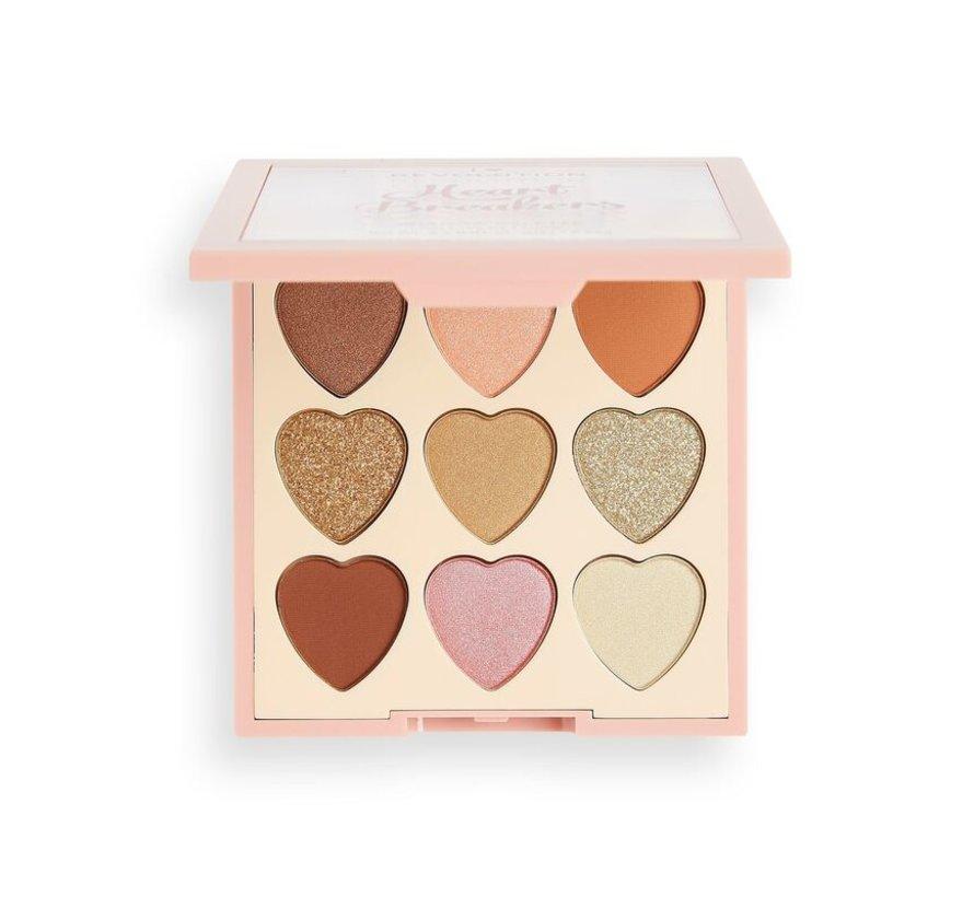 Heartbreakers Palette - Majestic