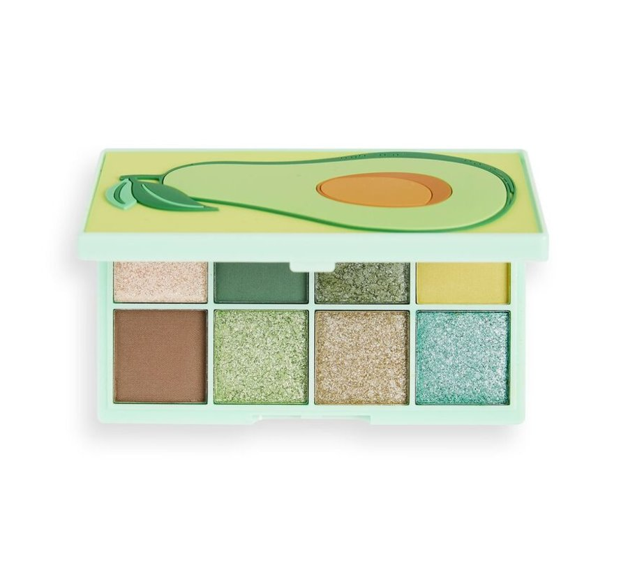 Mini Tasty Palette - Avocado