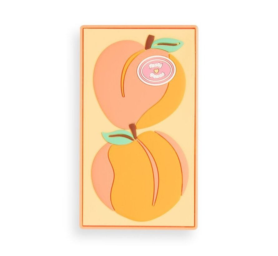 Mini Tasty Palette - Peach