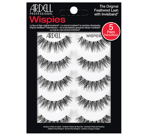 Ardell - Multipack 5 Wispies