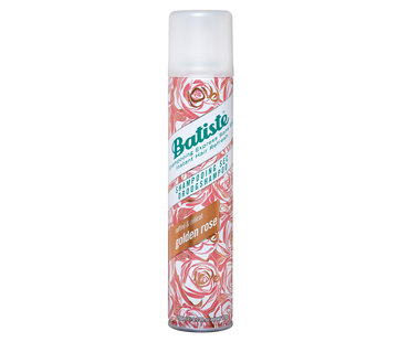 Batiste Droogshampoo - Golden Rose