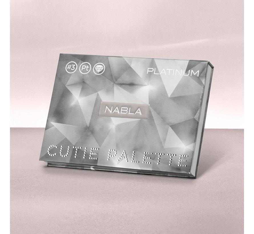 Cutie Palette - Platinum