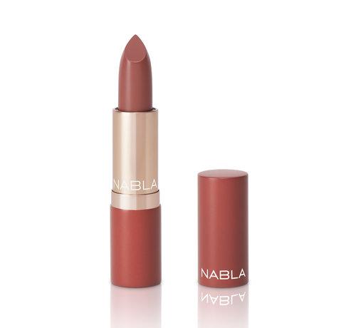 NABLA Glam Touch Lipstick - Platinum