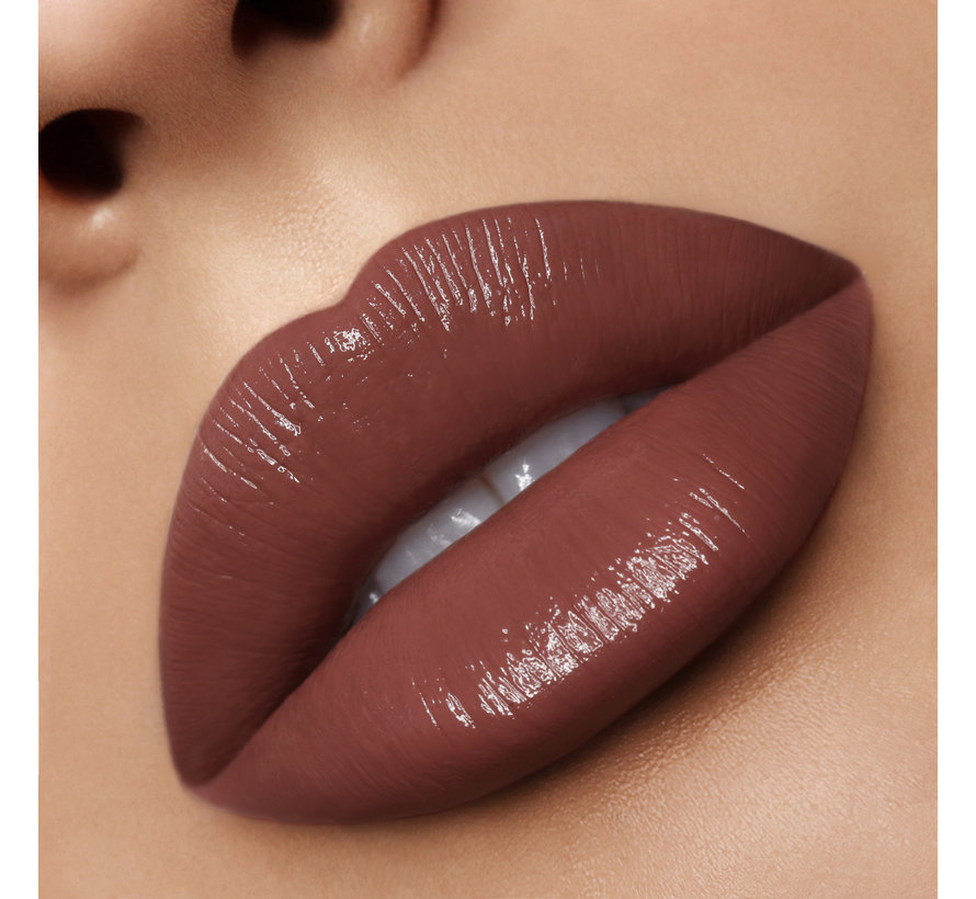 Glam Touch Lipstick - Platinum