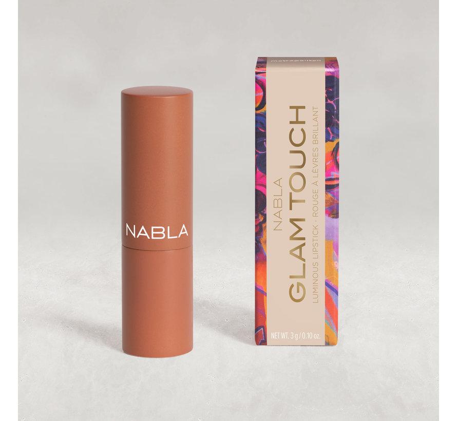 Glam Touch Lipstick - Metropolitan