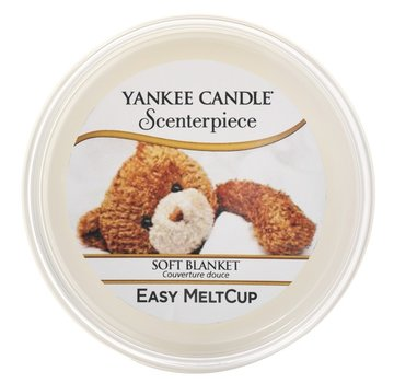 Yankee Candle Soft Blanket - Scenterpiece