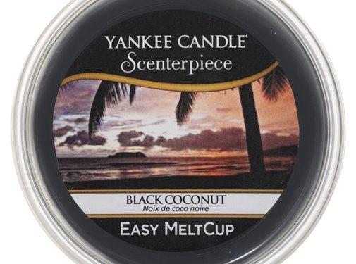 Yankee Candle Black Coconut - Scenterpiece