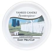 Yankee Candle Clean Cotton - Scenterpiece
