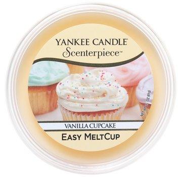 Yankee Candle Vanilla Cupcake - Scenterpiece