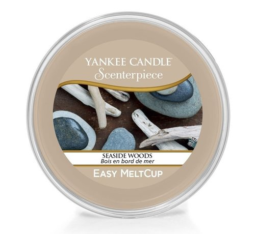 Yankee Candle Seaside Woods - Scenterpiece