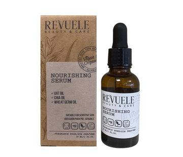 Revuele Vegan & Organic - Nourishing Serum