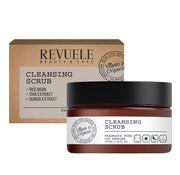 Revuele Vegan & Organic - Cleansing Scrub