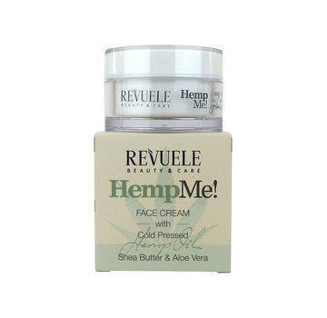 Revuele Hemp Me! - Face Cream