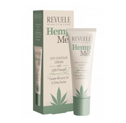 Revuele Hemp Me! - Eye Contour Cream