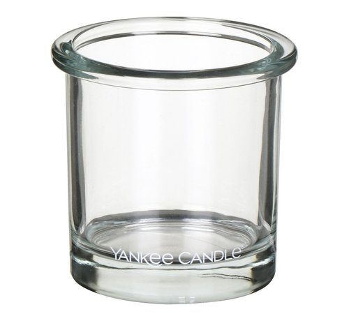 Yankee Candle POP Tealight/Votive Holder - Clear