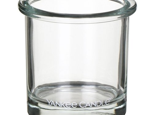 Yankee Candle POP Tealight/Votive Holder - Clear