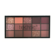 Technic Eyeshadow Palette - Invite Only