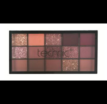 Technic Eyeshadow Palette - Invite Only