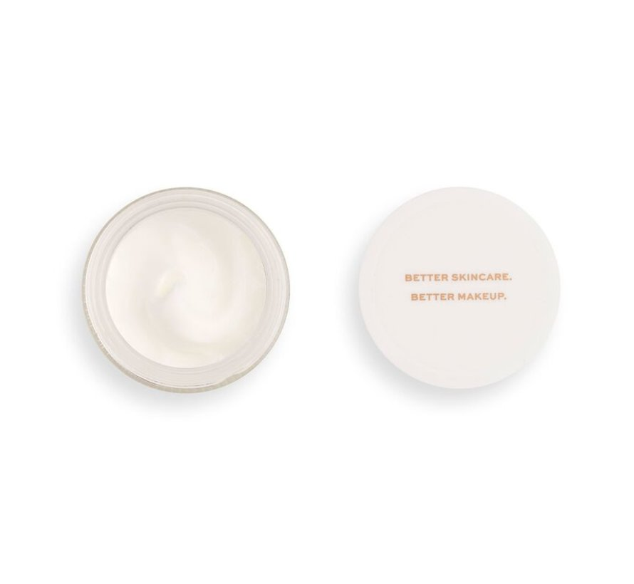 Moisture Cream SPF30 - Normal to Oily Skin