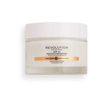 Revolution Skincare Moisture Cream SPF30 - Normal to Oily Skin