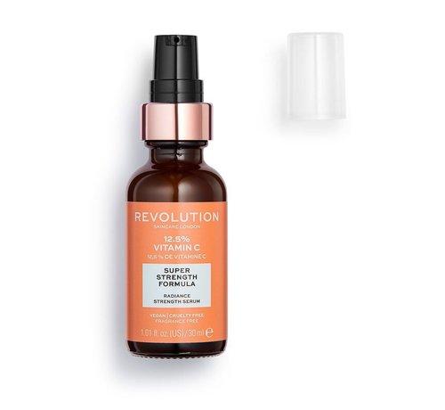 Revolution Skincare 12.5% Vitamin C Serum